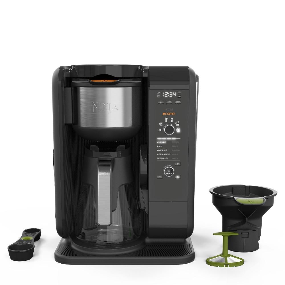 Ninja CP301 Hot & Cold Brewed System, Black