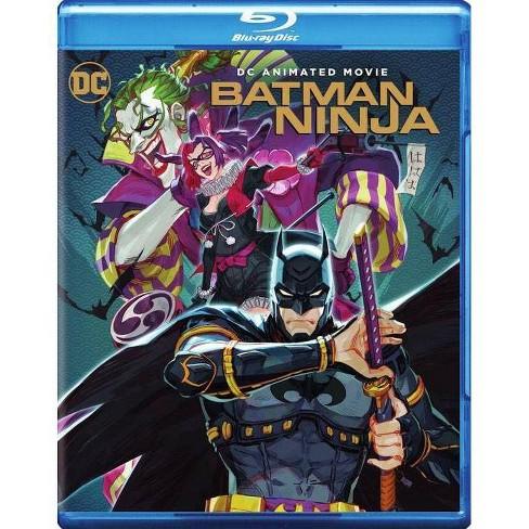Batman Ninja - image 1 of 1