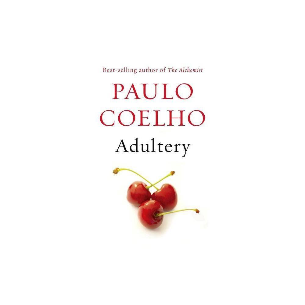 Adultery Vintage International By Paulo Coelho Paperback