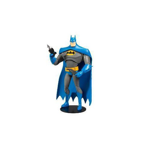 DC Multiverse Animated Batman in Blue Paint - image 1 of 4