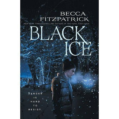 Black Ice (Hardcover) by Becca Fitzpatrick