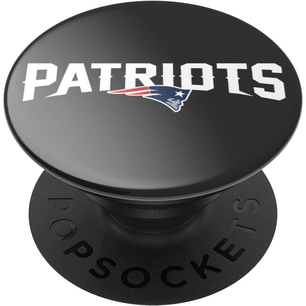 NFL New England Patriots Logo Popsocket