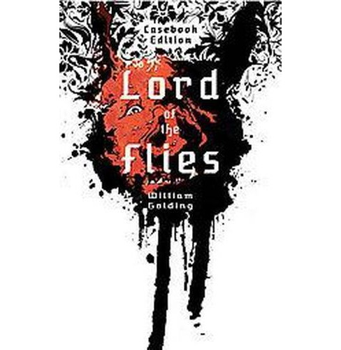William Golding's Lord of the Flies (Paperback) - image 1 of 1