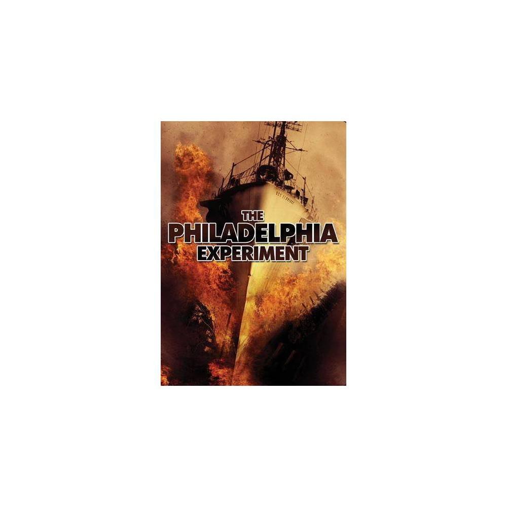 The Philadelphia Experiment Dvd