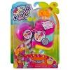 Candylocks Doll + Pet - Mina Colada & Grizz - image 2 of 4