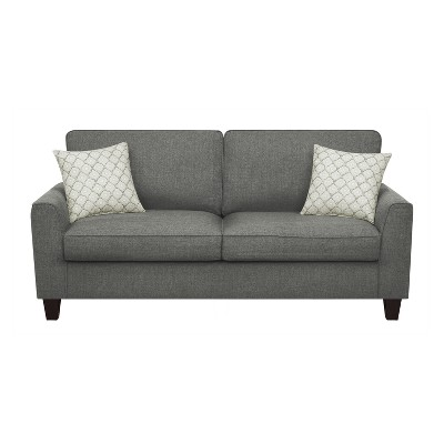 "Deep Seating Astoria Sofa 73"" - Serta"