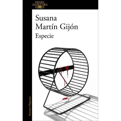 Especie / Species - by  Susana Martin Gijon (Paperback)