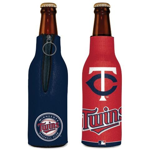MLB Minnesota Twins Bottle Cooler - image 1 of 1