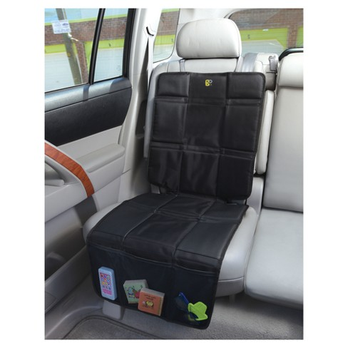 GO By Goldbug Deluxe Car Seat Protector Target