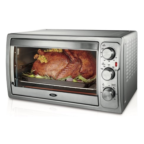 Oster Digital Convection Toaster Oven - Silver - image 1 of 4