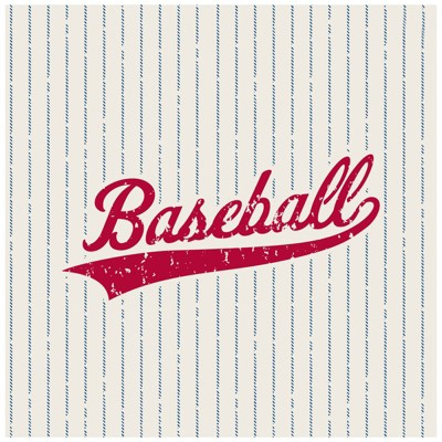 Birthday Express Baseball Party Supplies Lunch Napkins