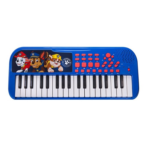 First Act PAW Patrol Toy Keyboard - image 1 of 2