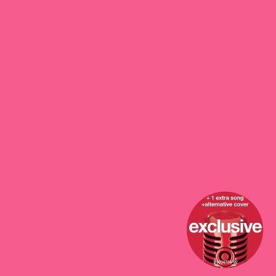 Summer Walker - Still Over It (Target Exclusive, CD)