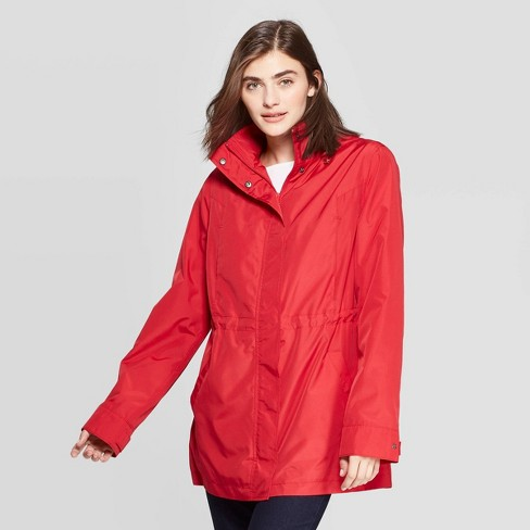 Women's Raincoat - A New Day™ - image 1 of 3