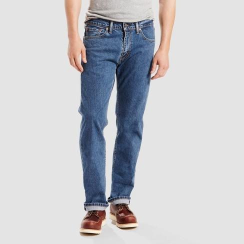 Levi's® Men's 505™ Regular Jeans - image 1 of 3