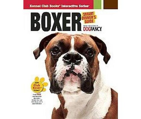Boxer (Hardcover) - image 1 of 1