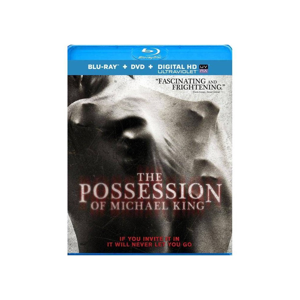 The Possession of Michael King (Blu-ray) Compare
