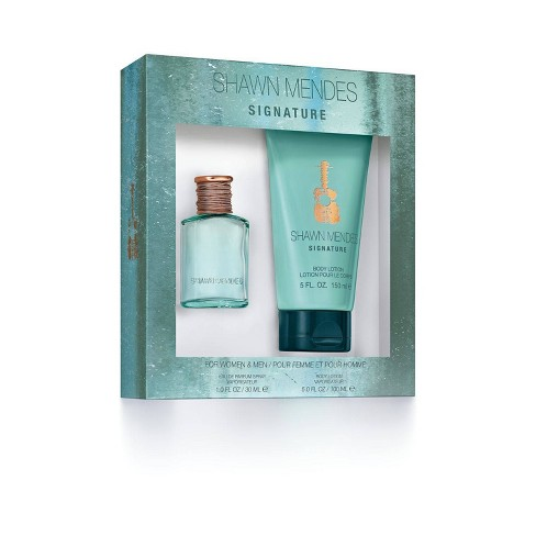 Men's Shawn Mendes Signature Perfume Gift Set - 2pc - image 1 of 4