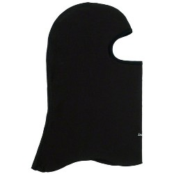 Bellwether Clothing Men's Balaclava Balaclava One Size Black