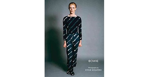Bowie (Hardcover) - image 1 of 1