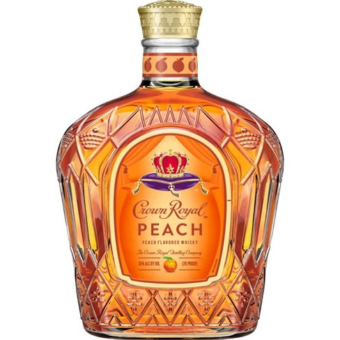 Crown Royal Peach Whisky - 750ml Bottle - image 1 of 2
