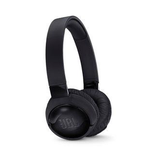 JBL Tune Noise Cancelling On-Ear Headphones (600BTNC)