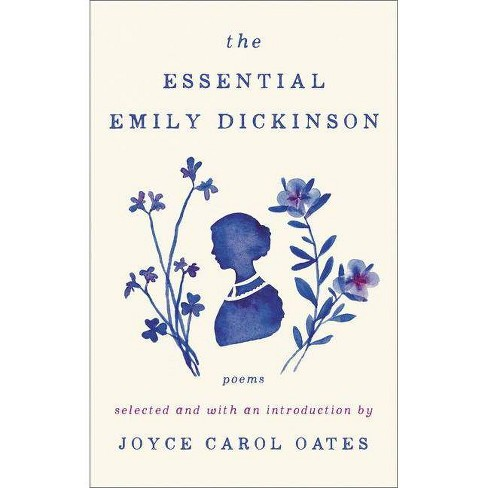 The Essential Emily Dickinson - (Paperback) - image 1 of 1