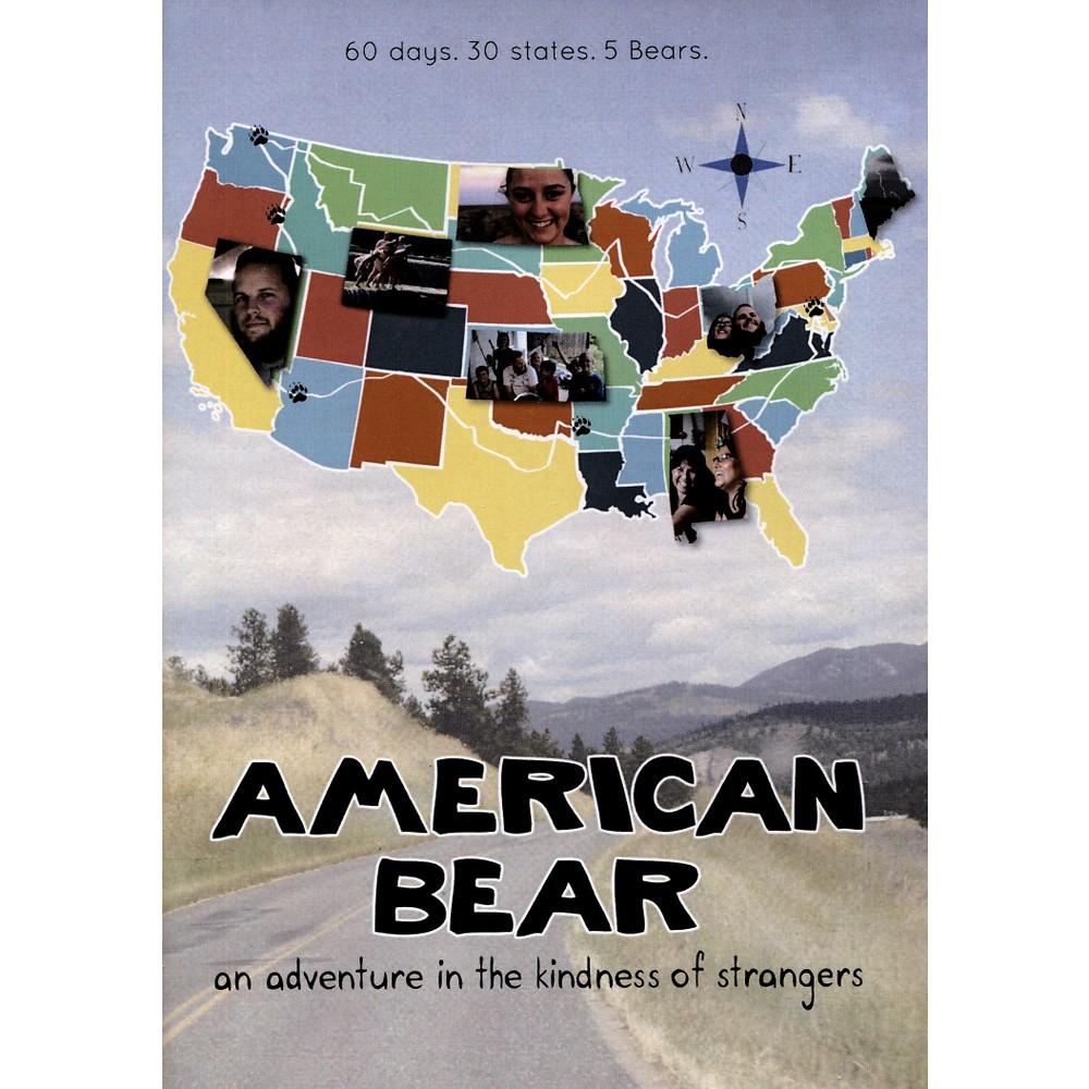 American Bear (Dvd), Movies