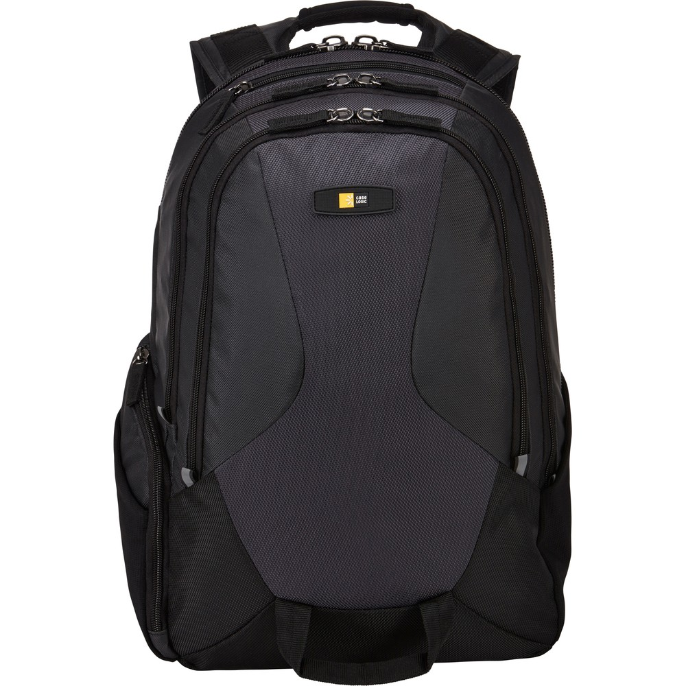 "Image of ""Case Logic 19"""" Intransit Backpack - Black"""