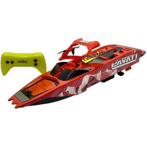 Pavati Wakeboard Boats - image 1 of 4
