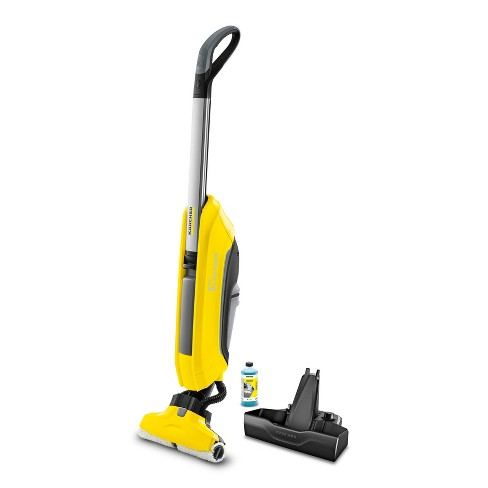 Fc 5 Cordless Floor Cleaner Yellow Karcher Target