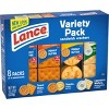 Lance Variety Pack Cracker Sandwiches - 11.4oz/8ct - image 2 of 4