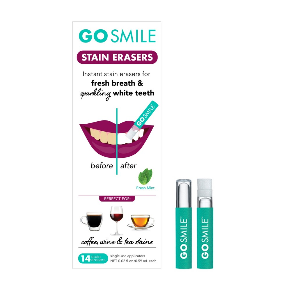 Image of GO SMILE 14 in Tooth Whitening System
