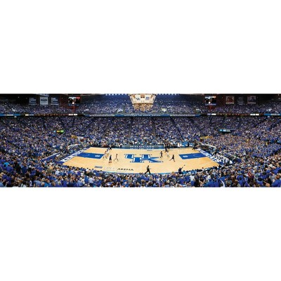 NCAA Kentucky Wildcats 1000pc Panoramic Puzzle