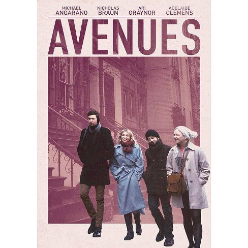 Avenues (DVD) - image 1 of 1