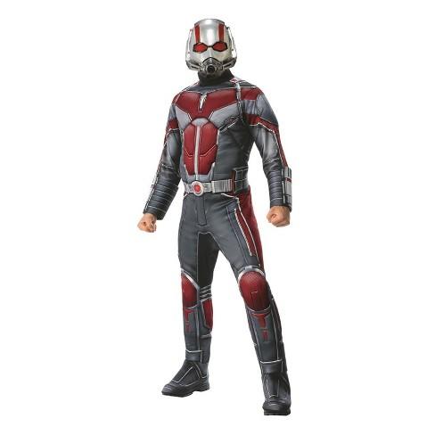 Costume Halloween Man.Men S Marvel Ant Man The Wasp Ant Man Halloween Costume