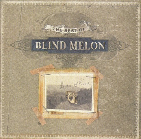 Blind melon - Best of blind melon (CD) - image 1 of 1