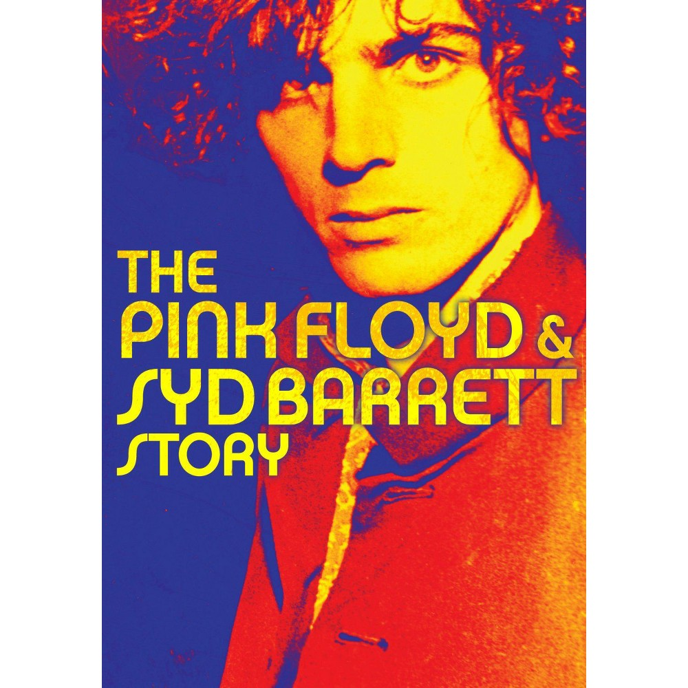 Pink Floyd And Syd Barrett Story (Dvd)