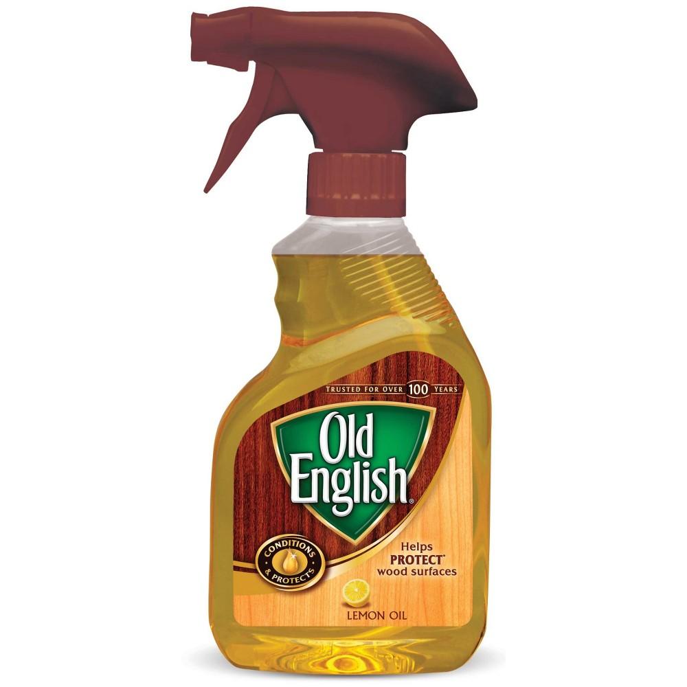 Upc 062338827971 Old English Lemon Oil Spray Upcitemdb Com