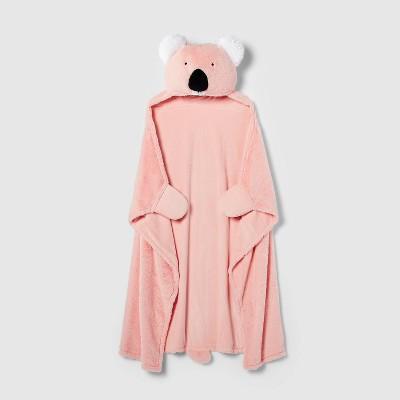 Koala Hooded Blanket - Pillowfort™