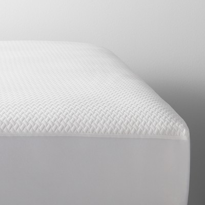 King Temperature Balancing Mattress Protector - Made By Design™