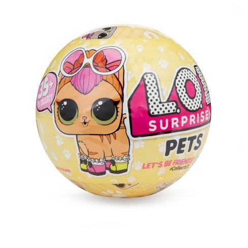 L O L Surprise Pets Target
