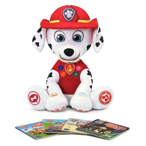VTech PAW Patrol Marshall's Read-to-Me Adventure - image 1 of 4