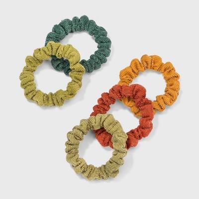 Mini Hair Twister Set 5pc - Universal Thread™