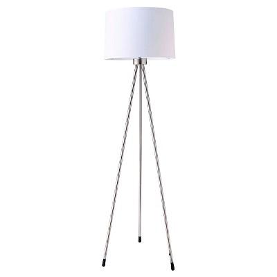 3-way Table Lamp White - Ore International