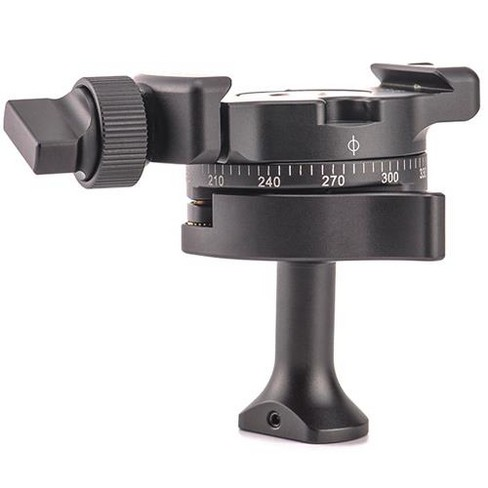 SunwayFoto PMB-18 Inverted Low Profile Ball Head, Easy to Carry - image 1 of 1
