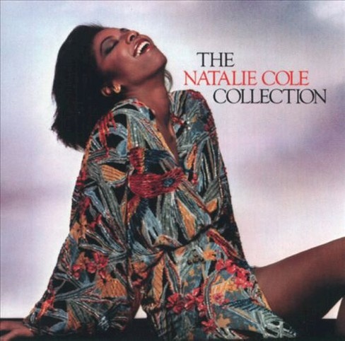 Natalie cole - Collection (CD) - image 1 of 1