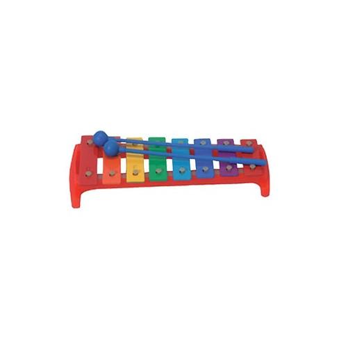 Rhythm Band 8-Note Glockenspiel - image 1 of 1