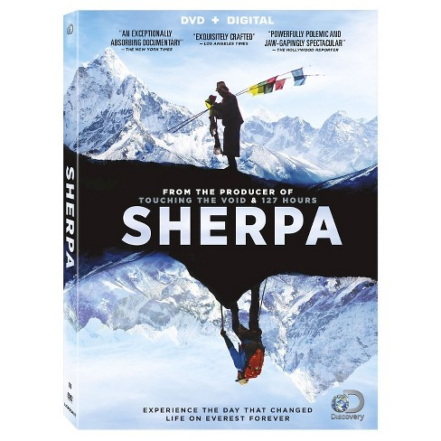 Sherpa (DVD) - image 1 of 1