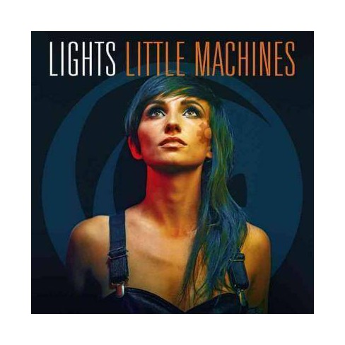 Lights - Little Machines (Vinyl) - image 1 of 1